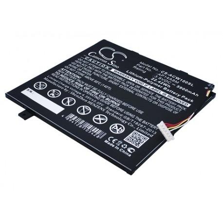 BATTERIE NEUVE COMPATIBLE ACER Aspire Switch 10 SW5-011, SW5-012 - AP14A8M - KT.0020G.004 - 5900mah - 3.8V