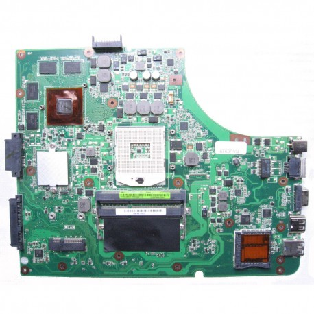CARTE MERE RECONDITIONNEE ASUS K53SM, K53SV - 60-N8LMB1200