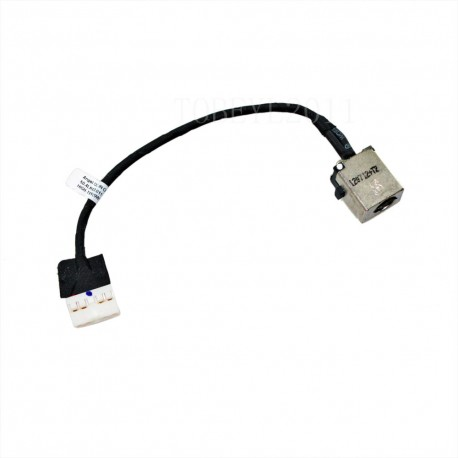 CONNECTEUR ALIMENTATION + câble ACER Aspire 7739, 7250, Packard Bell LK11 - 50.RN60U.005 - Gar 3 mois