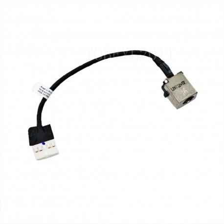 CONNECTEUR ALIMENTATION + câble ACER Aspire 7739, 7250, Packard Bell LK11 - 50.RN60U.005 - Version 1