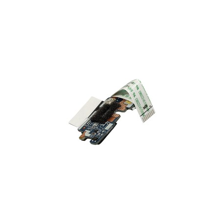 CARTE FILLE BOUTON D'ALLUMAGE ACER TravelMate TMP253-E, TMP253-M, TMP253-MG - 55.M09N2.001