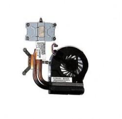 VENTILATEUR + RADIATEUR NEUF HP G6-1000, G7-2000 series - 4GR33HSTP10 - 683192-001