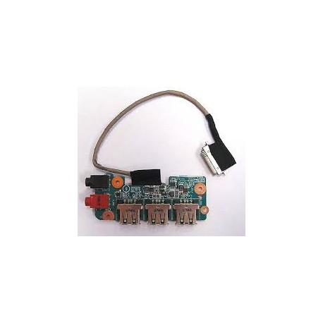 CARTE FILLE NEUVE USB, AUDIO SONY VGN-FW