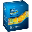 PROCESSEUR INTEL Core i3-322OT / 2.80 GHz 2 coeurs Socket LGA1155 3 Mo Cache Version boîte