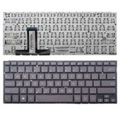 CLAVIER AZERTY NEUF ASUS UX31A, BX31A - 0KNB0-3624FR00 - Marron