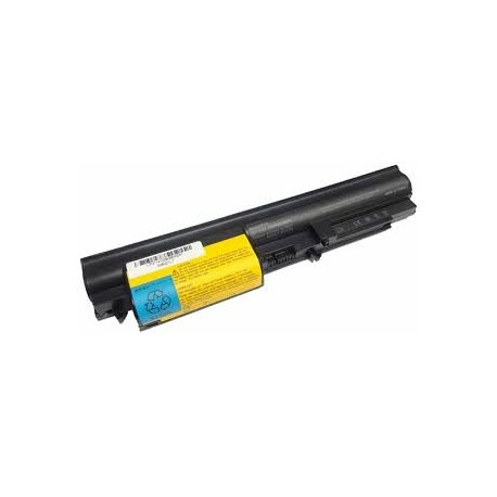 BATTERIE NEUVE COMPATIBLE IBM LENOVO THINKPAD R400 7447 - 42T4654 - 14.4V - 2600mah