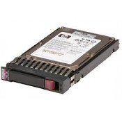 "DISQUE DUR HP Proliant DL580, DL785 HDD 146GB - 10000Rpm SAS 2,5"" - 418399-001"
