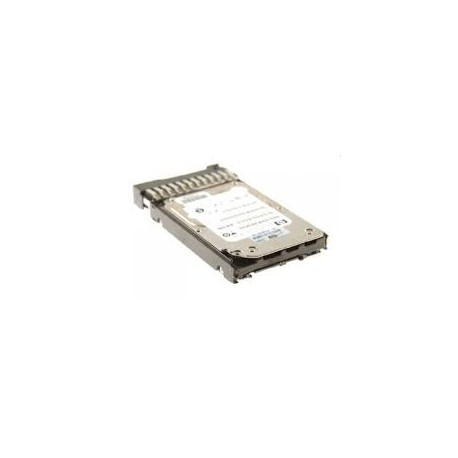"DISQUE DUR HP PROLIANT DL380, DL980 - 146GB 15.000Rpm SAS 2.5"" - 512744-001"