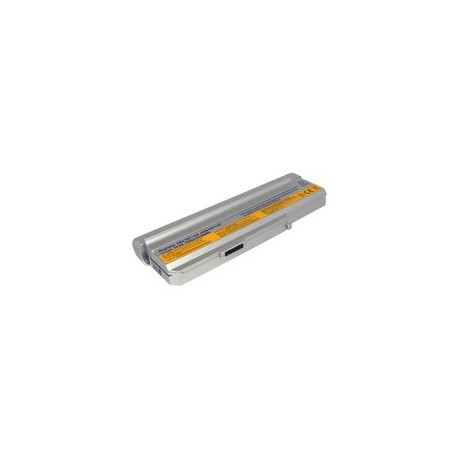 Batterie Lenovo 3000 N200, N100, C200 compatible 10.8V 4.4Ah 48wh - MBI1688 -Gar.1an