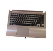 COQUE SUPERIEURE ACER ASPIRE V5-472P - 60.MAYN7.016 - Rose Or