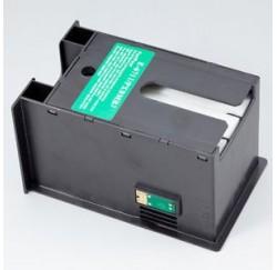 Réservoir d'encre usagée, boitier de maintenance EPSON Workforce WF-3010DW, WF-7620DTWF - C13T671100