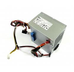 ALIMENTATION RECONDITIONNE DELL OPTIPLEX 760 - L255EM-01, F255E-00 - 255W