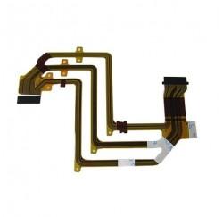 FLEX CABLE NEUF SONY DCR-SR210E, DCR-SR220E, HDR-HC5E, HDR-SR10E - 187177412 - 187177411 - FP-659