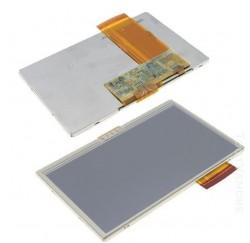 VITRE TACTILE + ECRAN LCD NEUF TOMTOM GO 550 740 940 540 950 750 - LMS430HF11 - LMS430HF17