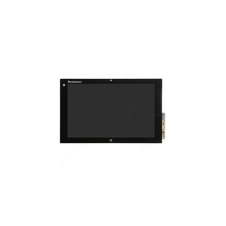 "ENSEMBLE VITRE TACTILE + ECRAN LCD LENOVO MIIX 2 10"""