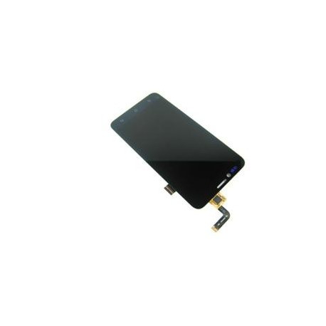 ECRAN LCD + VITRE TACTILE ARCHOS 50 HELIUM 4G - NOIR