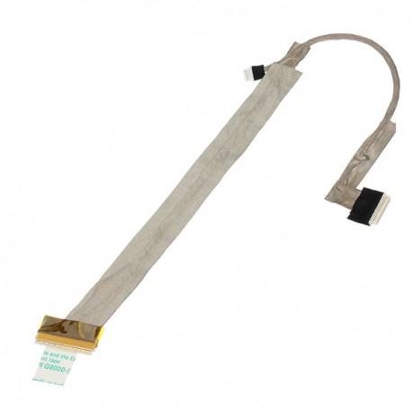 NAPPE ECRAN Neuve TOSHIBA Satellite A200, A205, A210, A215 - k000046540 - DC02000F900 - Gar 1 an