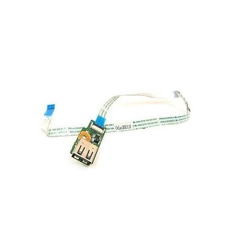 CARTE FILLE USB HP Papvilion dv6-3000 - DALX6TB14D0 - 603683-001