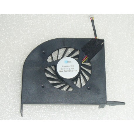 VENTILATEUR NEUF HP DV6-2000, DV6T - 582358-001