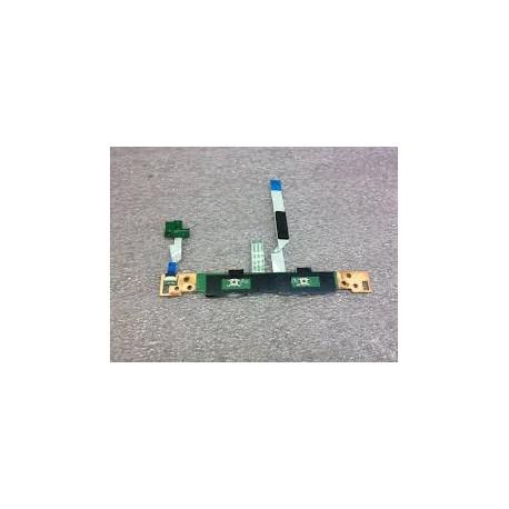CARTE ELECTRONIQUE TOUCHPAD OCCASION HP Pavilion G6-2000, G7-2000 - DA0R33TB6E0 - 683548-001 - DA0R33YB6C0