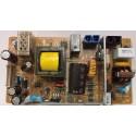 CARTE ALIMENTATION NEUVE SAMSUNG CLP 360 365 CLX 3300 3305 Xpress SL-C410 C460 220v - JC44–00214A