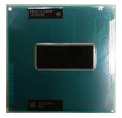 PROCESSEUR NEUF INTEL 4 Cores, 8MB L3 Cache, 2.80GHz - Turboboost 3.80 GHz- I7-3840QM