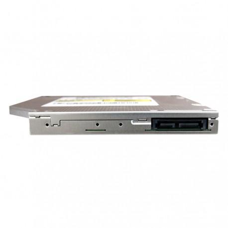 LECTEUR GRAVEUR NEUF SAMSUNG Slim DVD-R/RW, 8x DL, SATA - SN208FB - Sans Façade