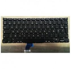 CLAVIER AZERTY NEUF APPLE Macbook Pro A1502 - Rétroéclairé -