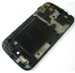 ENSEMBLE VITRE TACTILE + ECRAN LCD + FRAME SAMSUNG Galaxy Grand Neo Plus Gt-I9060I, GT-I9060 - Blanc