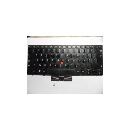 CLAVIER AZERTY NEUF IBM LENOVO Thinkpad Edge 11 - 60Y9862 - 60Y9897