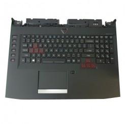CLAVIER ITALIEN + COQUE ACER Acer Predator 17 G9-791 G9-791G - 6B.Q04N5.023