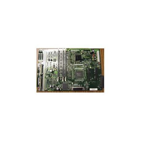 CARTE MERE RECONDITIONNNEE HP DESIGNJET 1050C, 1055CM - C6074-69055