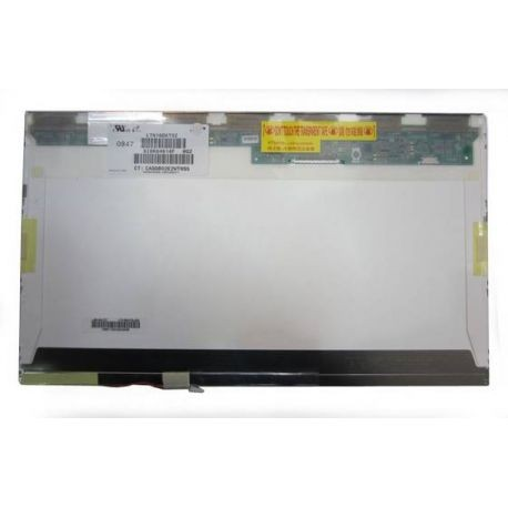 "DALLE LCD NEUVE 16"" - WXGA - 1366x768 - LTN160AT01-A01 - LTD160AT01"