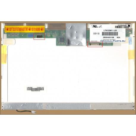 "DALLE LCD 13""3 B133EW01-V2 - LP133WX1-TLA1 - WXGA 1280 x 800 pixels"