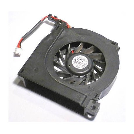 VENTILATEUR OCCASION DELL LATITUDE D510, D610 - 4R197