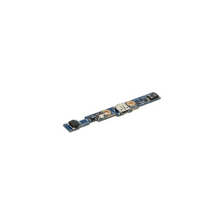 CARTE FILLE DOCKING BOARD USB ACER Iconia A700, A701 - LS-8021P - 55.HA1H2.001