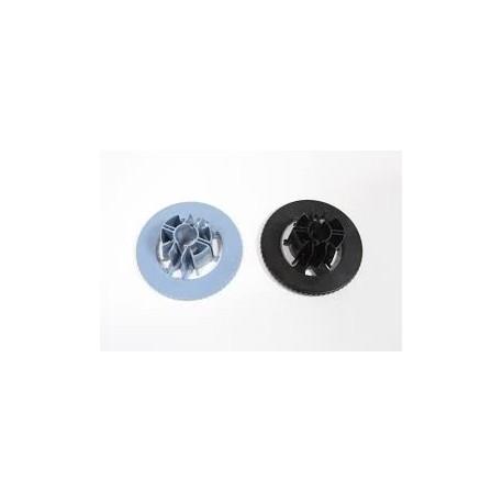 PACK SPINDLE HUP HP Designjet 500, 500ps, 800 - C7769-40153 - Bleu et Noir