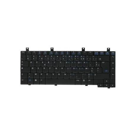CLAVIER AZERTY NEUF HP ZE2000 - 381068-051