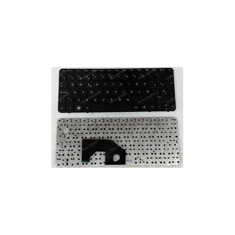 CLAVIER AZERTY NEUF HP Mini 210 - 590527-051 - 590526-051 594704-051 587829-051