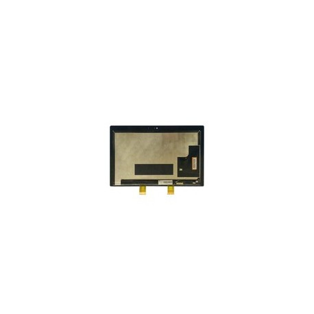 ENSEMBLE NEUF VITRE TACTILE + LCD Microsoft Surface Pro 2 - LTL106HL01-001