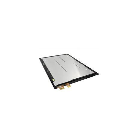 ENSEMBLE NEUF VITRE TACTILE + LCD Microsoft Surface Pro 4 - LTN123YL01-001