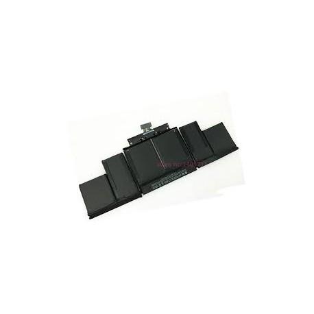 """BATTERIE NEUVE COMPATIBLE APPLE MacBook Pro Retina 15"""" 2012, 2013 - A1398 - A1417"""