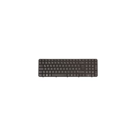 CLAVIER ALLEMAND HP G7-1000, G7-2000 series - 682748-041 - Avec Grille