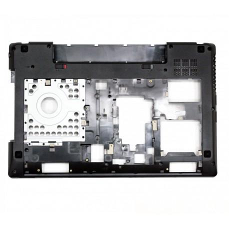 COQUE INFERIEURE NEUVE IBM LENOVO G580 - 604SH01012 AP0N2000100 90200460