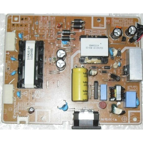 CARTE ALIMENTATION pour ECRAN SAMSUNG SyncMaster 2233, 2243 - BN44-00295A - SU10362-9002