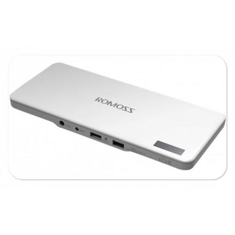 BATTERIE EXTERNE UNIVERSELLE pour Portable, Tablette, Mobile - PBP52 - 14.4V/14.8V -14000MAH