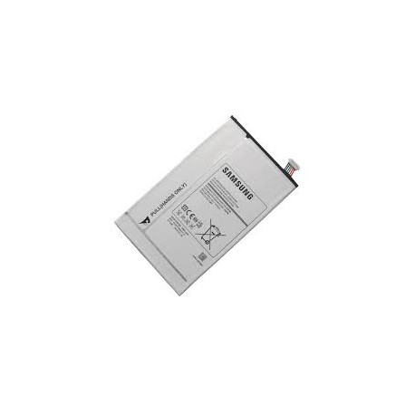 BATTERIE COMPATIBLE SAMSUNG Galaxy SM-T700, T701, T05 - GH43-04206A GH43-04206C