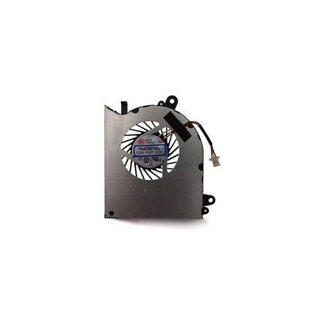 VENTILATEUR NEUF MSI GS60 GPU - PAAD06015SL - N293