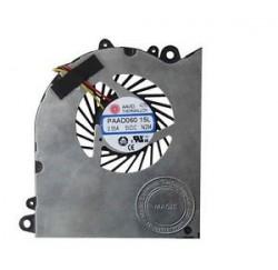 VENTILATEUR NEUF MSI GS60 CPU MS-16H21 - PAAD06015SL - N294 - N234