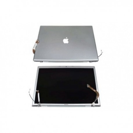 ENSEMBLE ECRAN + COQUE OCCASION APPLE Macbook Pro 17 A1151 2006